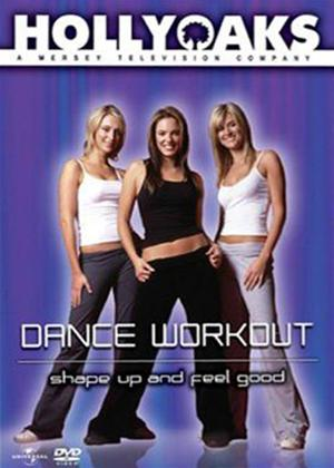 Hollyoaks Fitness Online DVD Rental
