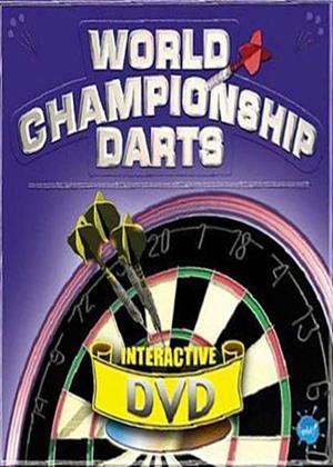World Championship Darts Online DVD Rental