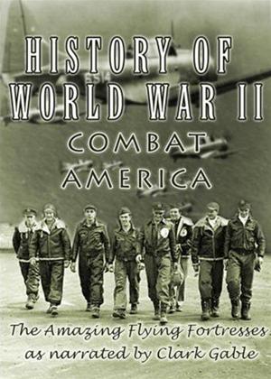 Rent History of World War 2: Combat America Online DVD Rental