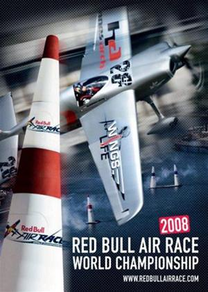 Red Bull Air Race 2008 World Championship Online DVD Rental