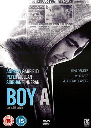 Boy A Online DVD Rental