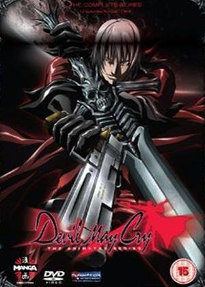 Rent Devil May Cry Online DVD Rental