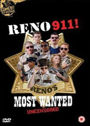 Reno 911!: Most Wanted Online DVD Rental