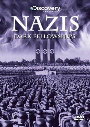 Rent Nazi's: Dark Fellowships Online DVD Rental
