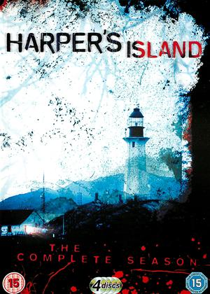 Rent Harper's Island: Series 1 Online DVD Rental