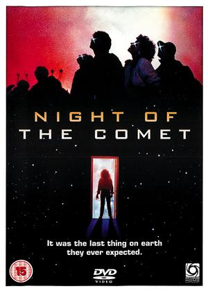 Night of the Comet Online DVD Rental