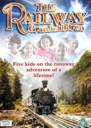 The Railway Grandchildren Online DVD Rental