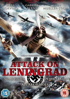 Attack on Leningrad Online DVD Rental