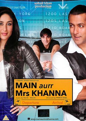 Main Aurr Mrs Khanna Online DVD Rental