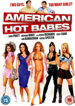 American Hot Babes Online DVD Rental
