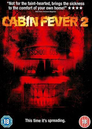 Rent Cabin Fever 2: Spring Fever Online DVD Rental
