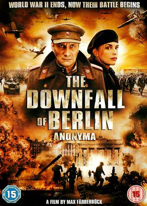 The Downfall of Berlin: Anonyma Online DVD Rental