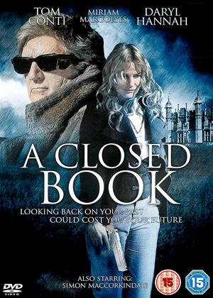 A Closed Book Online DVD Rental