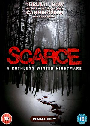 Scarce Online DVD Rental