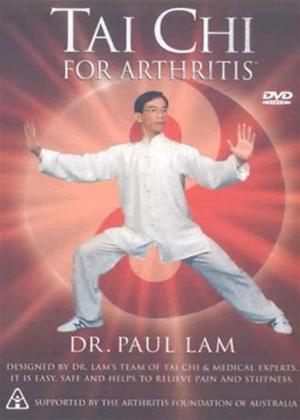 Rent Tai Chi for Arthritis Online DVD Rental