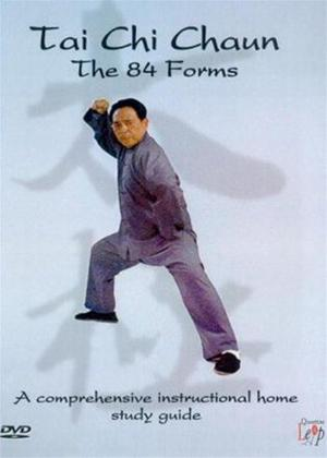 Rent Tai Chi Chaun: The 84 Forms Online DVD Rental