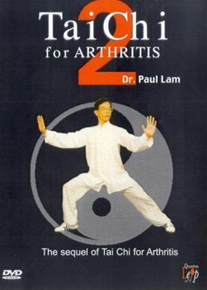 Rent Tai Chi for Arthritis 2 Online DVD Rental