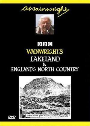 Rent Wainwright's Lakeland / England's North Country Online DVD Rental