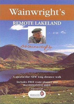 Wainwright's Remote Lakeland Online DVD Rental