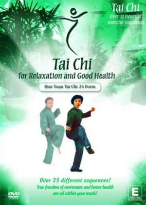 Rent Tai Chi: For Relaxation and Good Health Online DVD Rental