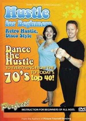 Hustle for Beginners Online DVD Rental