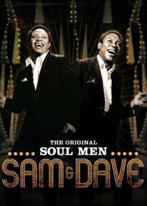 Rent Sam and Dave: The Original Soul Men Online DVD Rental