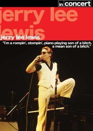 Jerry Lee Lewis: In Concert Online DVD Rental