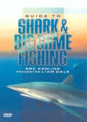 Rent Shark and Big Game Fishing Online DVD Rental