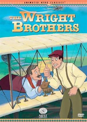 The Wright Brothers Online DVD Rental