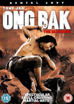 Rent Ong Bak: The Beginning Online DVD Rental