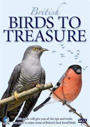 British Birds to Treasure Online DVD Rental