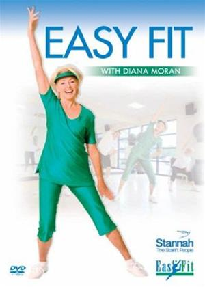 Easy Fit: Diana Moran Online DVD Rental