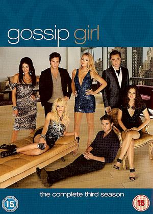 Rent Gossip Girl: Series 3 Online DVD Rental