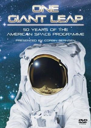 Rent One Giant Leap Online DVD Rental