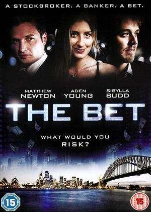 The Bet Online DVD Rental