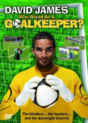 Rent David James Football Gaffs Online DVD Rental