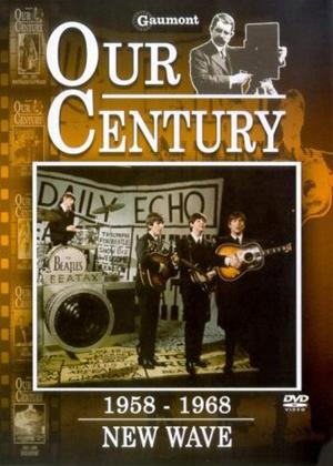 Our Century: 1958-1968: New Wave Online DVD Rental