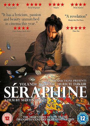 Seraphine Online DVD Rental