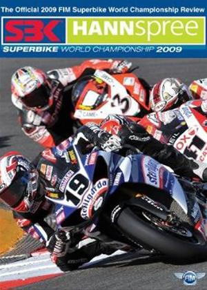 World Superbike Review 2009 Online DVD Rental