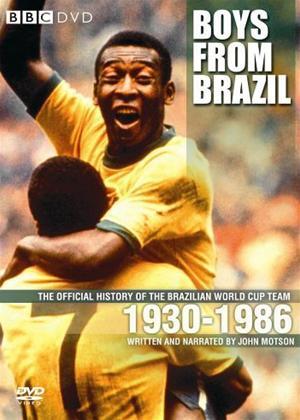Rent The Boys from Brazil Online DVD Rental