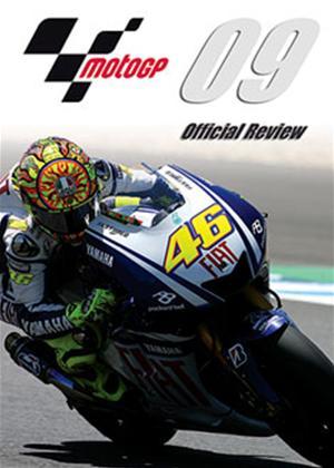 Rent MotoGP Review: 2009 Online DVD Rental