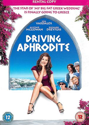 Driving Aphrodite Online DVD Rental