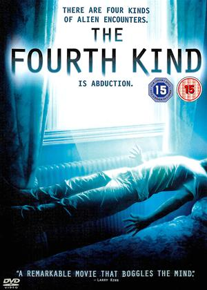 The Fourth Kind Online DVD Rental