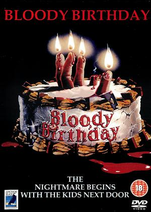 Bloody Birthday Online DVD Rental