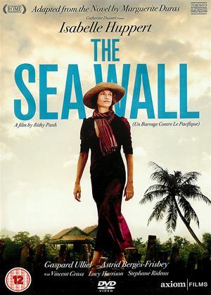 Rent The Sea Wall (aka Un Barrage Contre Le Pacifique) Online DVD Rental
