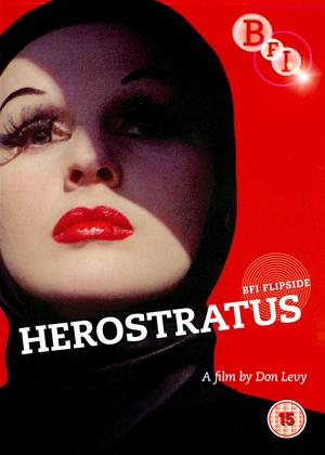 Rent Herostratus Online DVD Rental