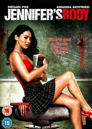 Jennifer's Body Online DVD Rental