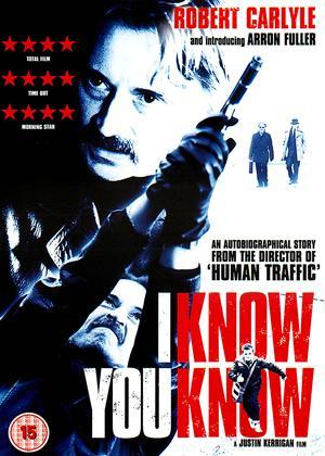 I Know You Know Online DVD Rental