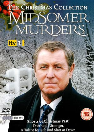 Midsomer Murders: Series 3: Death of a Stranger Online DVD Rental