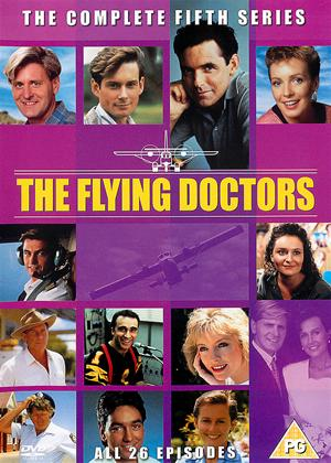 The Flying Doctors: Series 5 Online DVD Rental